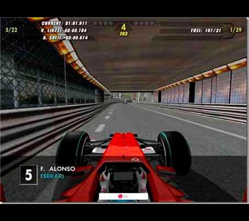 Игра формула 1 игры гонки на машинах угонкиру
