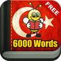 Aprender Turco 6000 Palabras