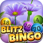 Blitz Bingo - May Flowers