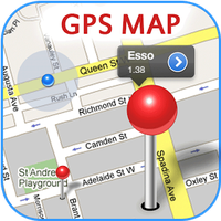 GPS Map Offline Map Free
