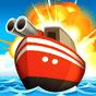 BattleFriends: Amiral Battı!