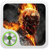 Ghost Rider Sm_Dev Go Locker