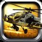Helikopter 3D uçuş simülatörü