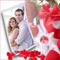 San Valentín Marcos para Fotos