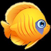 Aventura peixes