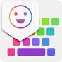 iKeyboard - emoji , emoticons
