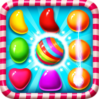 Candy Journey - Doces Lenda