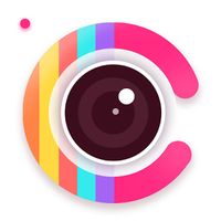 Candy selfie — new z camera