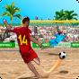Dispara y Gol Fútbol Playa