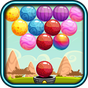 Magic Forest Bubble Shooter