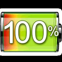 Indicador de nível de bateria