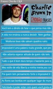 Download Frases Chorão Cbjr Apk 12 Allfreeapk