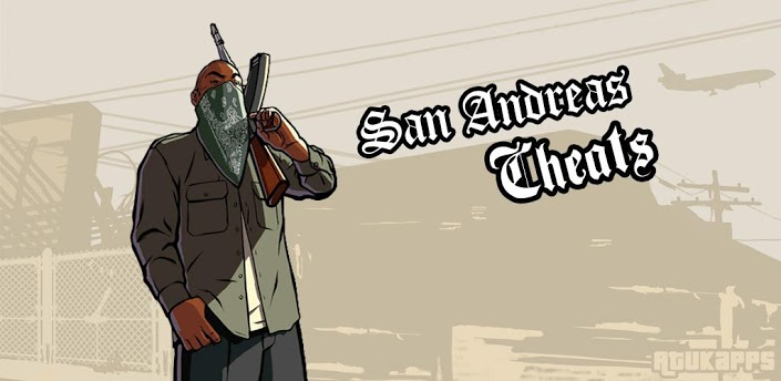 Download GTA San Andreas Cheats APK 2 6 - Only in