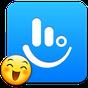 Teclado TouchPal + Emoji