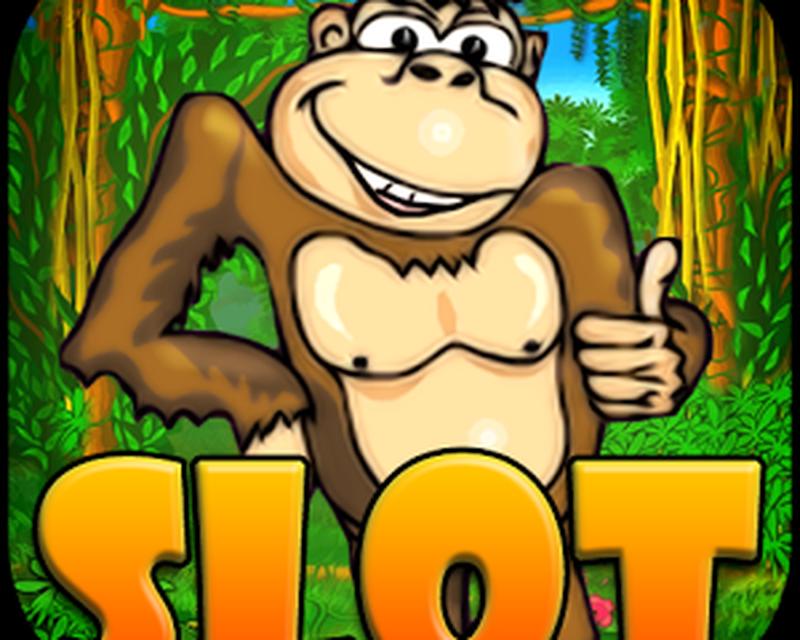 Автомат Crazy Monkey Обезьянки играть онлайн бесплатно
