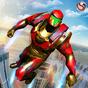 Robô voador Grand City Resgate