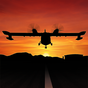 Airplane Alert Extreme Landing