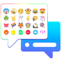 Messages - SMS,Gif,New Emoji
