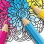 Livre de coloriage pour adulte