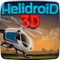Helidroid 3D : Helikopter RC