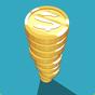 torre monedas rey