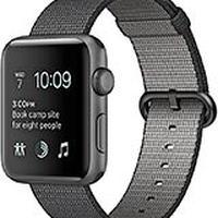 Imagen de Apple Watch Series 2 Sport 42mm