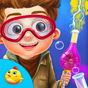 Kid Ciencia Experimento increí
