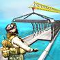 Ordu Kamyon Köprüsü Bina 3D