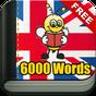 Nauka Angielskiego 6000 Słów