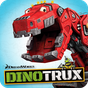 Dinotrux: ¡Manos A La Obra!