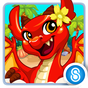 Dragon Story: Tropical Island