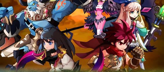 Imagen de Tactics Squad: Dungeon Heroes