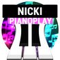 PianoPlay: NICKI